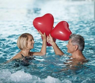 Radenci relax pro tři srdce (Radin 4*)