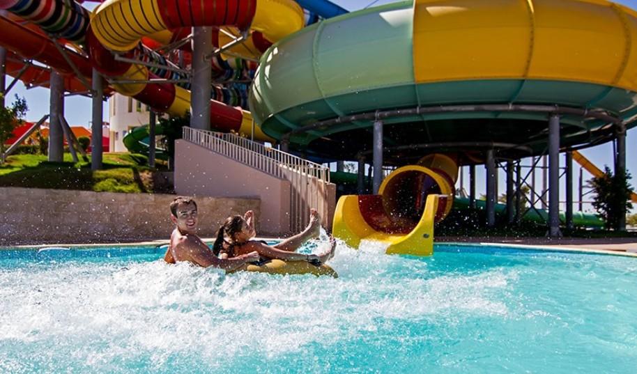 Jaz Makadi Oasis Resort & Club (fotografie 5)