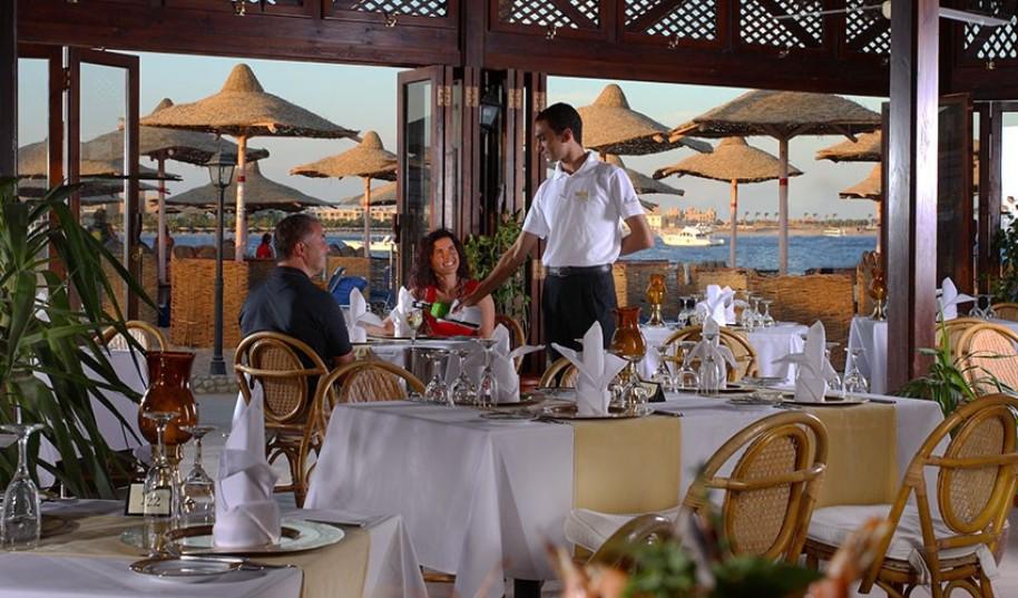 Jaz Makadi Oasis Resort & Club (fotografie 6)