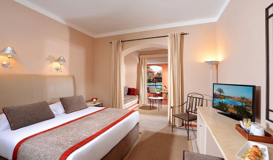 Jaz Makadi Oasis Resort & Club (fotografie 7)