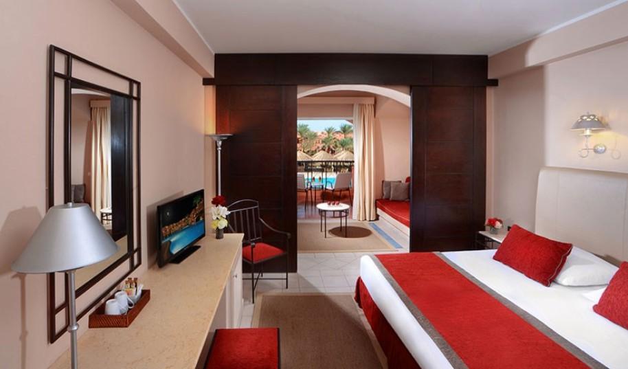 Jaz Makadi Oasis Resort & Club (fotografie 8)