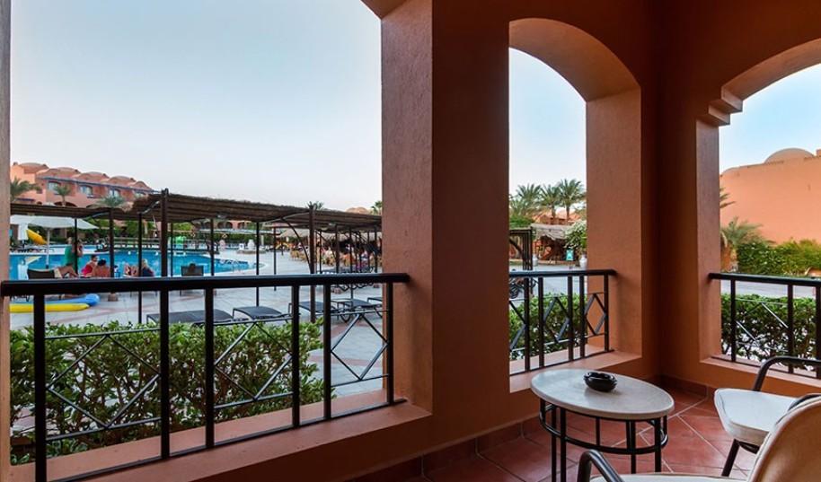 Jaz Makadi Oasis Resort & Club (fotografie 10)