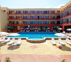 Hotel Complex Relax (ex. IH Pomorie Relax)