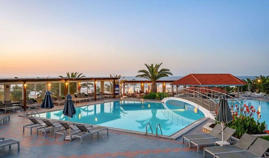 Hotel Annabelle Beach Resort (fotografie 3)