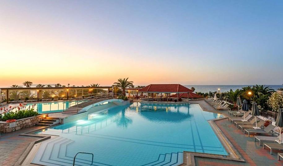 Hotel Annabelle Beach Resort (fotografie 4)