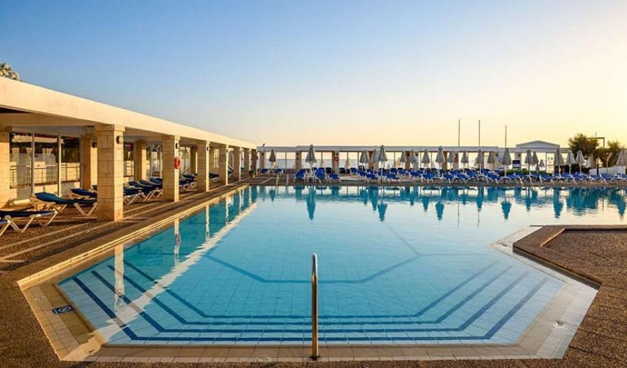Hotel Annabelle Beach Resort (fotografie 5)