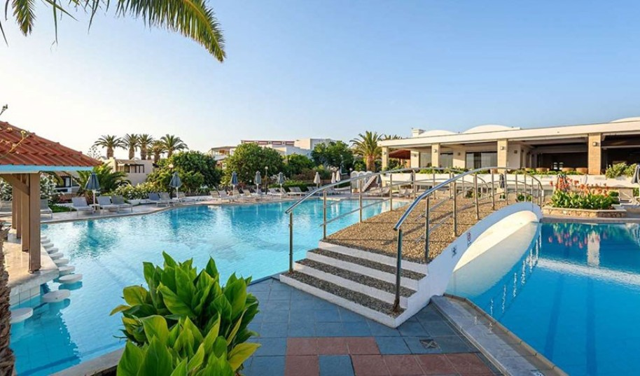 Hotel Annabelle Beach Resort (fotografie 6)