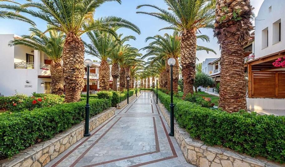 Hotel Annabelle Beach Resort (fotografie 10)