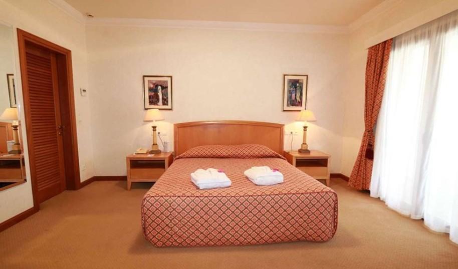 Hotel Annabelle Beach Resort (fotografie 15)