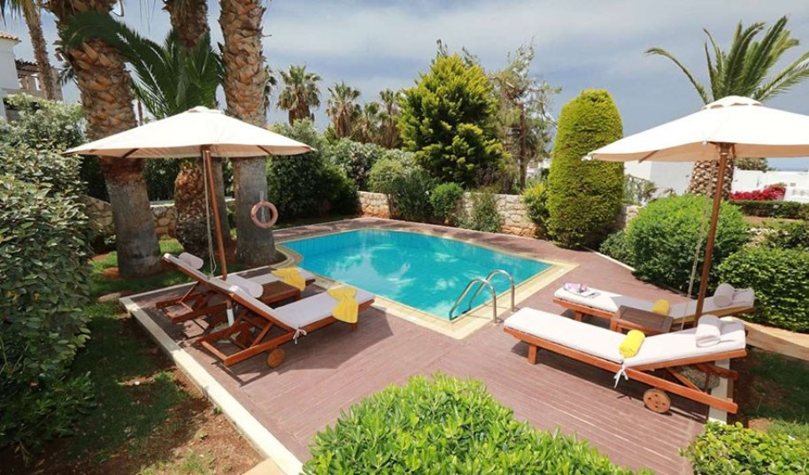 Hotel Annabelle Beach Resort (fotografie 16)