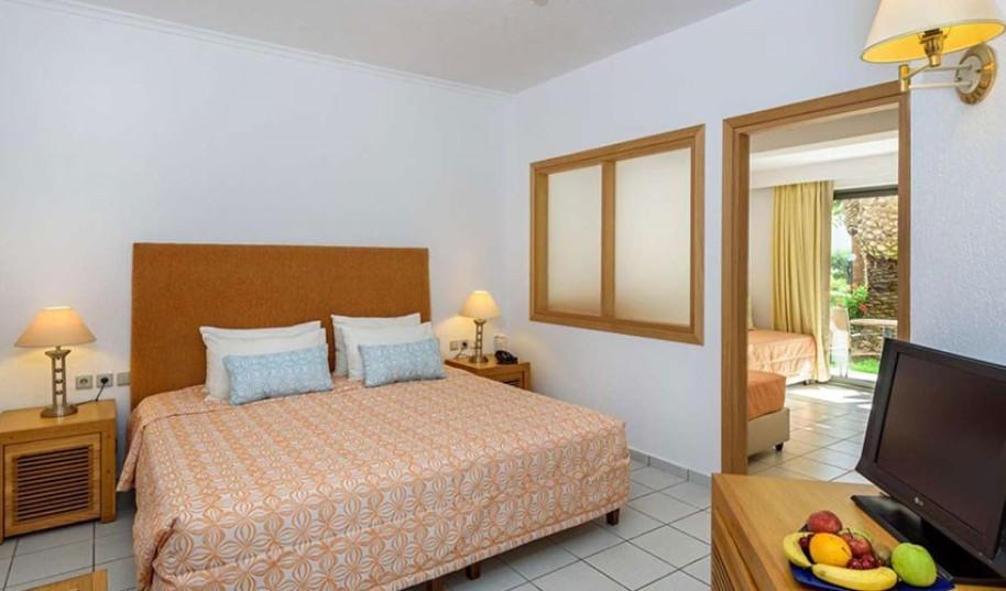Hotel Annabelle Beach Resort (fotografie 19)