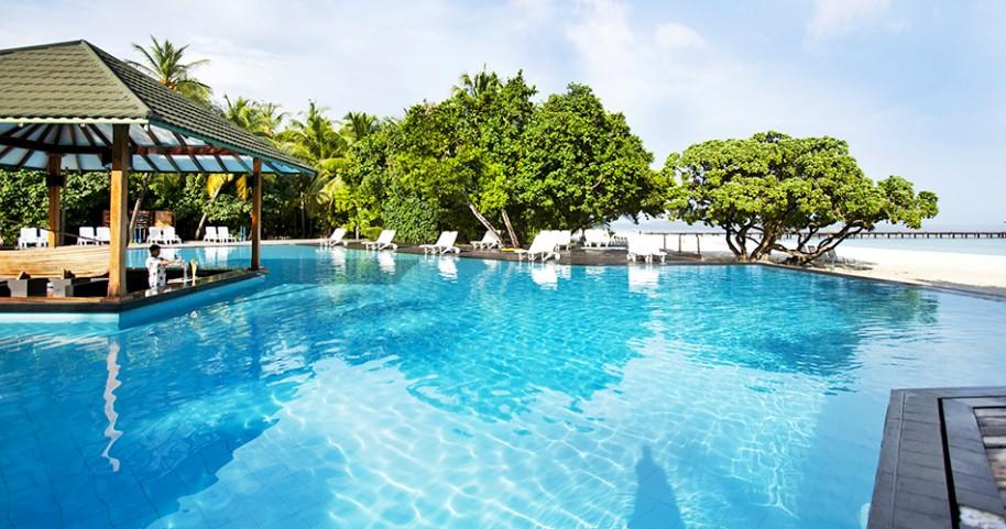 Hotel Adaaran Select Meedhupparu (fotografie 12)