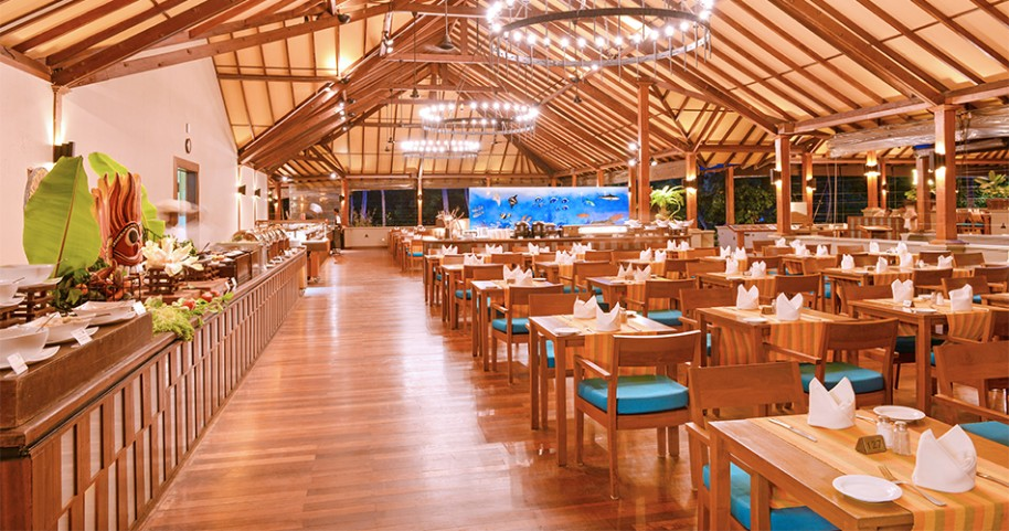 Hotel Adaaran Select Meedhupparu (fotografie 14)