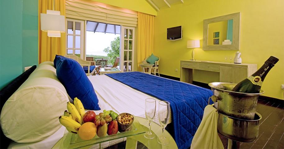 Hotel Adaaran Select Meedhupparu (fotografie 15)