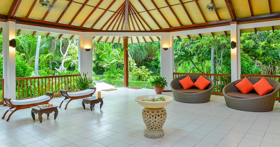 Hotel Adaaran Select Meedhupparu (fotografie 16)