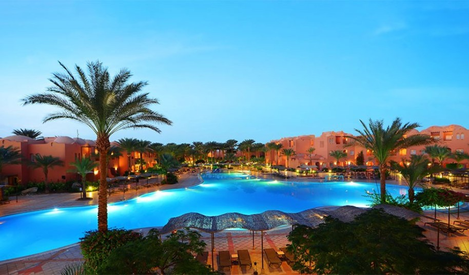 Hotel Jaz Makadi Oasis Resort & Club (fotografie 15)