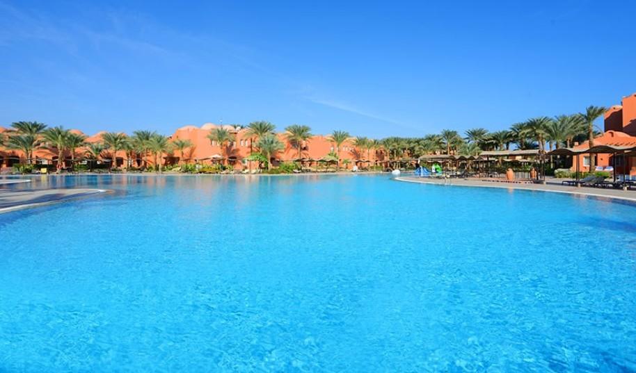 Hotel Jaz Makadi Oasis Resort & Club (fotografie 17)