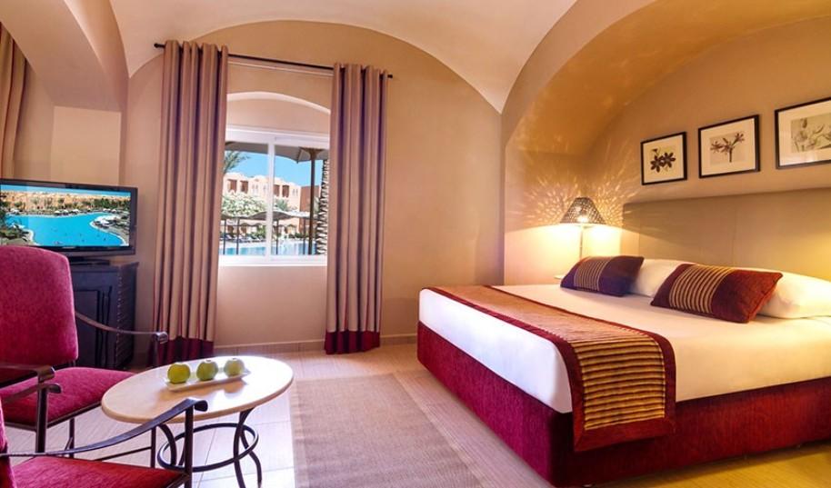 Hotel Jaz Makadi Oasis Resort & Club (fotografie 21)
