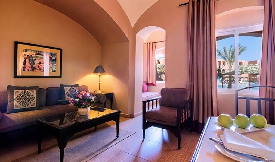 Hotel Jaz Makadi Oasis Resort & Club (fotografie 22)
