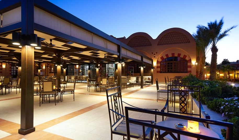Hotel Jaz Makadi Oasis Resort & Club (fotografie 26)