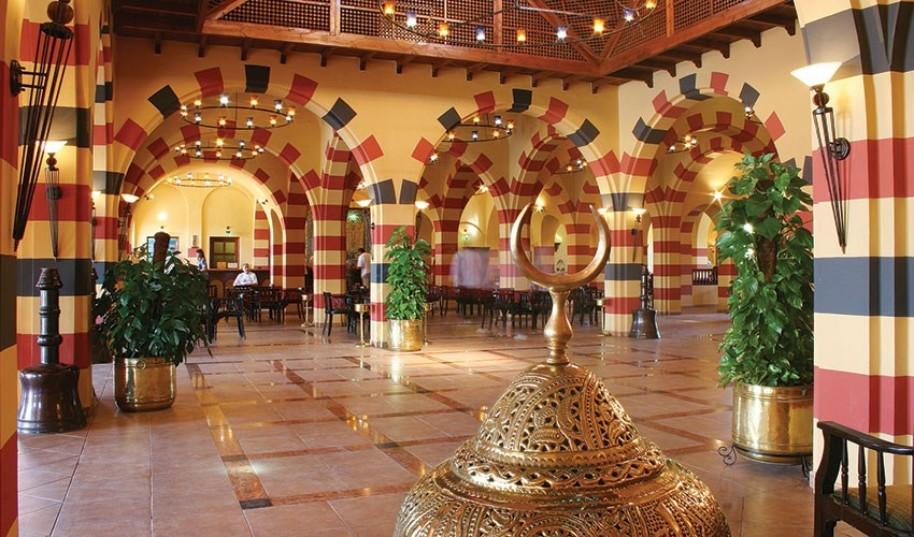 Hotel Jaz Makadi Oasis Resort & Club (fotografie 27)