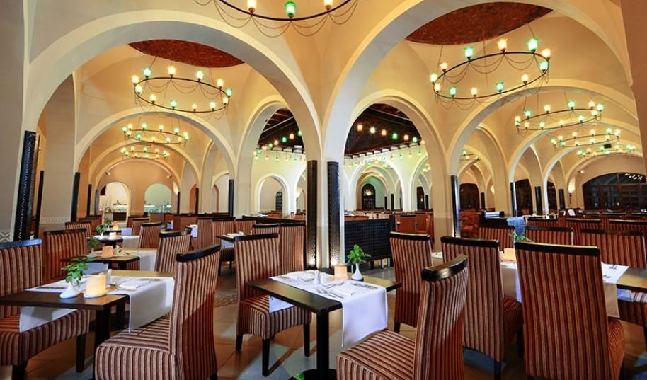 Hotel Jaz Makadi Oasis Resort & Club (fotografie 28)