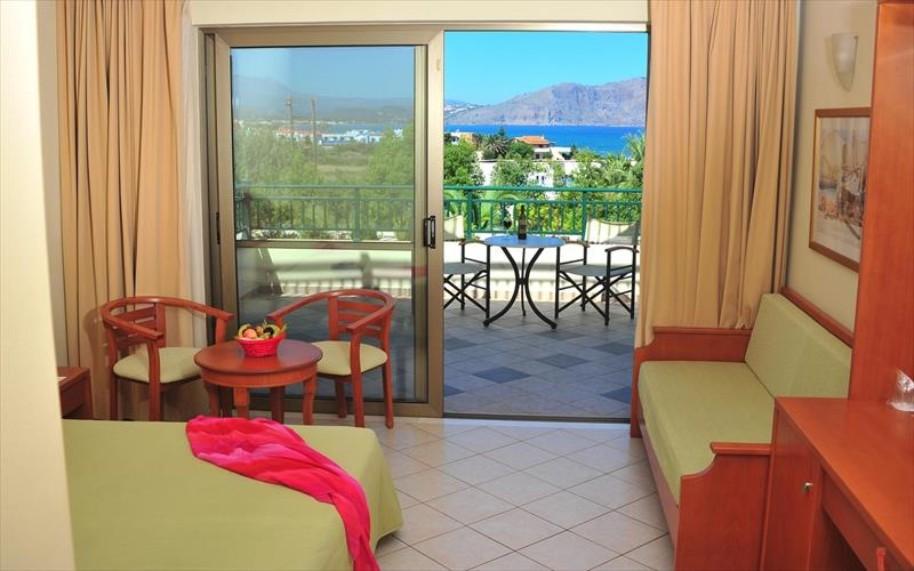 Hydramis Palace Hotel (fotografie 2)