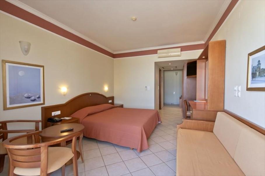 Hydramis Palace Hotel (fotografie 5)
