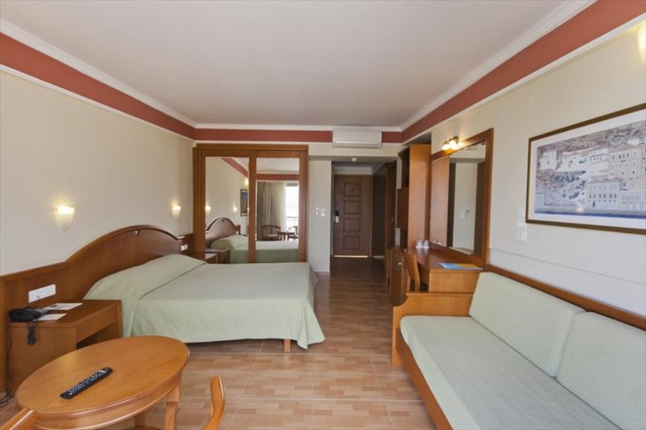 Hydramis Palace Hotel (fotografie 7)