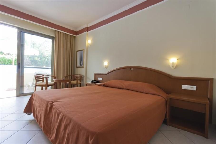 Hydramis Palace Hotel (fotografie 8)