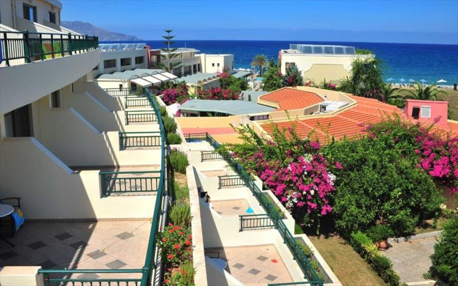 Hydramis Palace Hotel (fotografie 10)