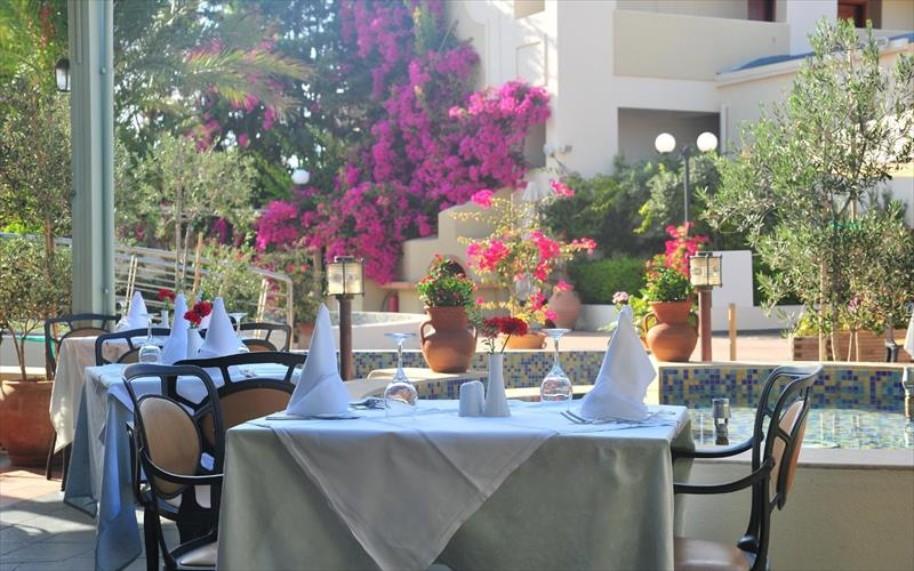 Hydramis Palace Hotel (fotografie 12)
