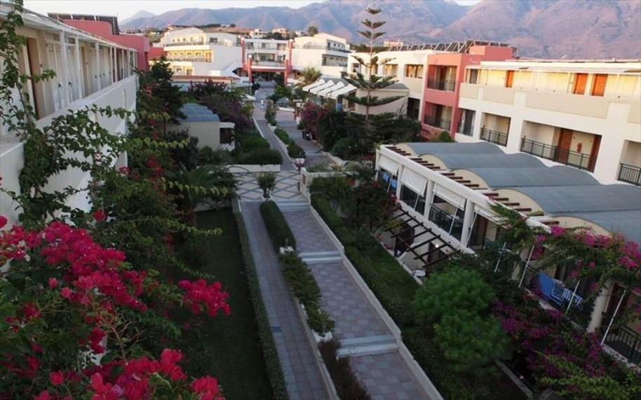 Hydramis Palace Hotel (fotografie 16)