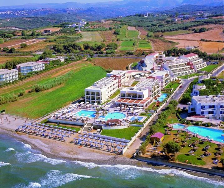 Hydramis Palace Hotel (fotografie 18)