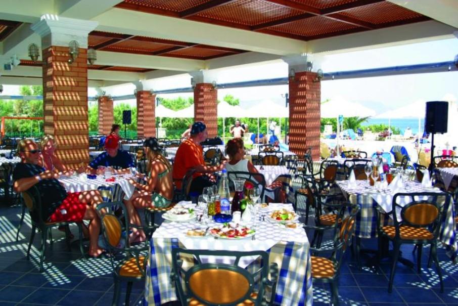 Hydramis Palace Hotel (fotografie 19)