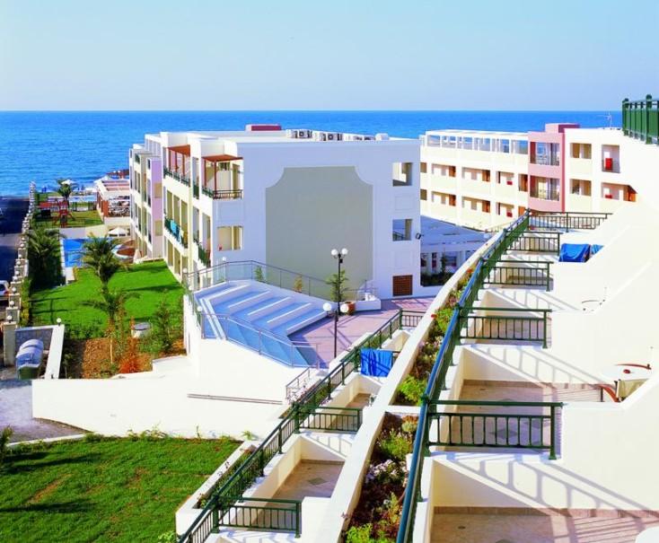 Hydramis Palace Hotel (fotografie 22)
