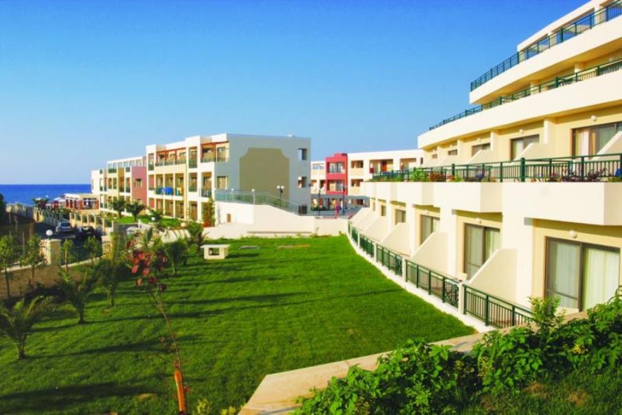 Hydramis Palace Hotel (fotografie 25)