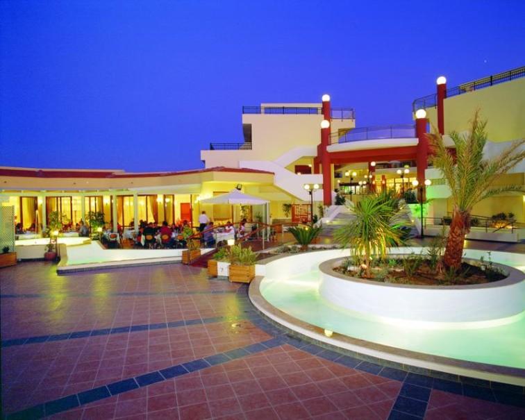 Hydramis Palace Hotel (fotografie 26)
