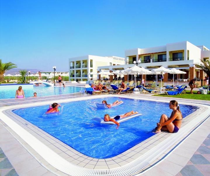 Hydramis Palace Hotel (fotografie 27)