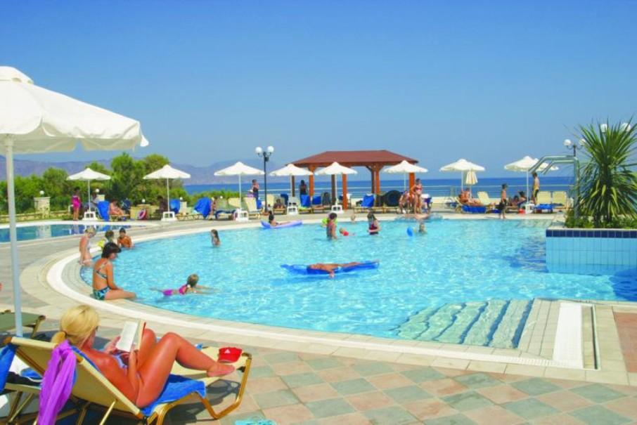 Hydramis Palace Hotel (fotografie 32)