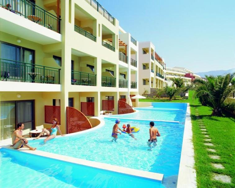 Hydramis Palace Hotel (fotografie 34)