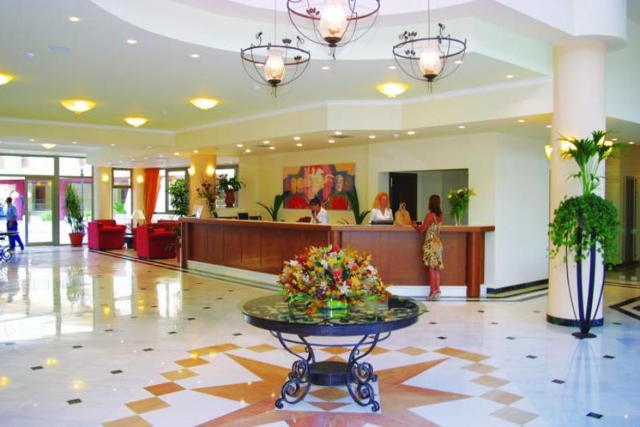 Hydramis Palace Hotel (fotografie 35)