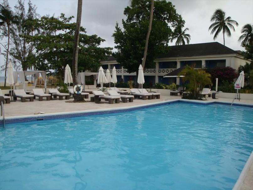Hotel Starfish Discovery Bay (fotografie 11)