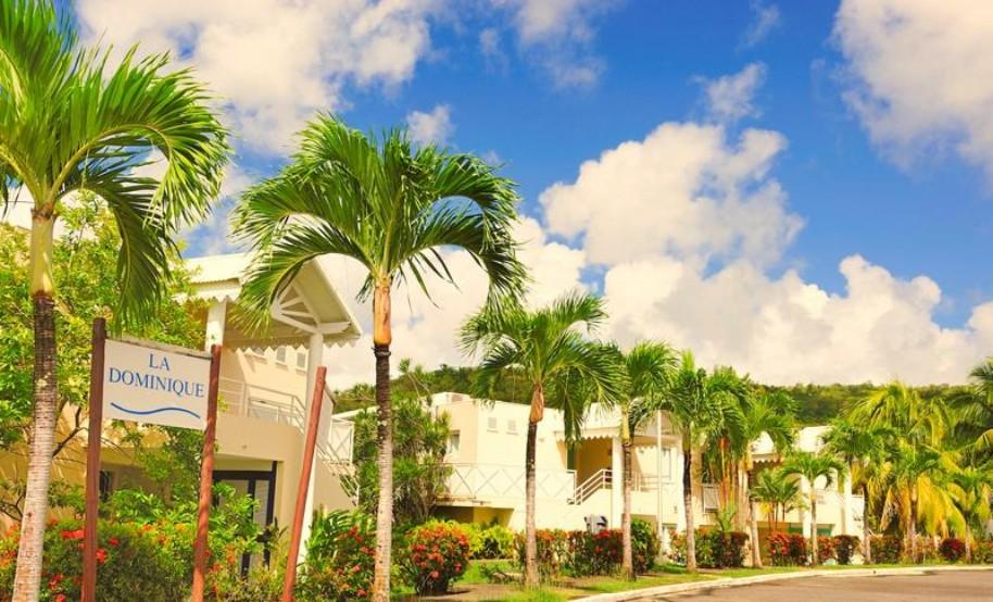 Karibea Sainte Luce Hotel - Caribia (fotografie 18)