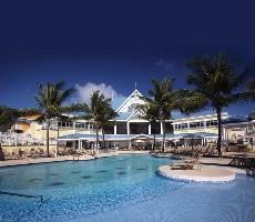 Hotel Magdalena Grand Beach Resort