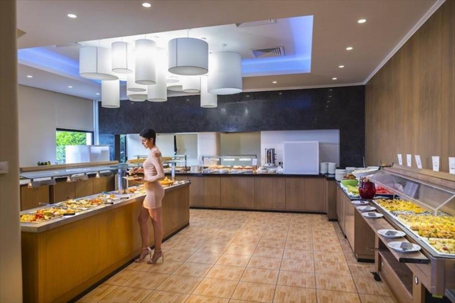 Hotel Cavo Maris Beach (fotografie 15)