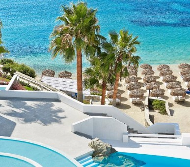 Hotel Grecotel Mykonos Blu