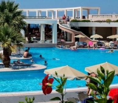 Athina Palace Hotel