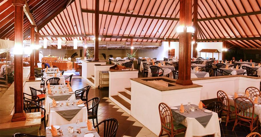 Hotel Adaaran Club Rannalhi (fotografie 12)