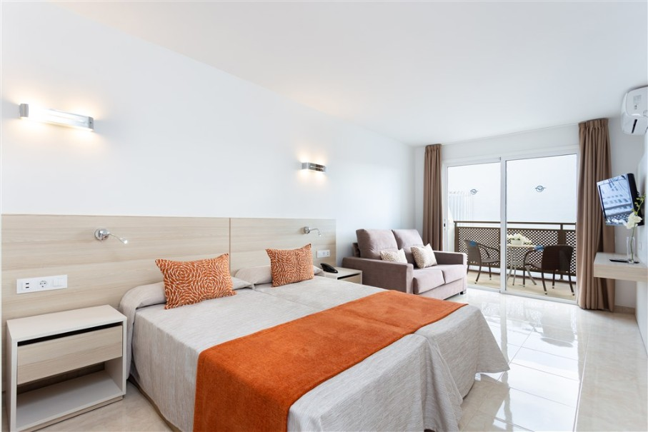 Aparthotel Globales Tamaimo Tropical (fotografie 48)